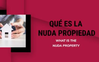 La Nuda propiedad