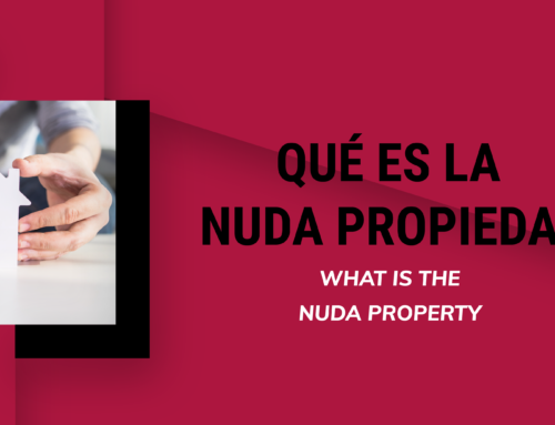 Qué es la Nuda propiedad